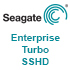 Seagate® Enterprise Turbo SSHD