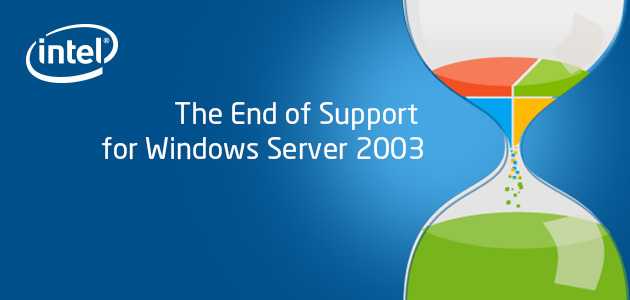 Windows Server 2003 EOL